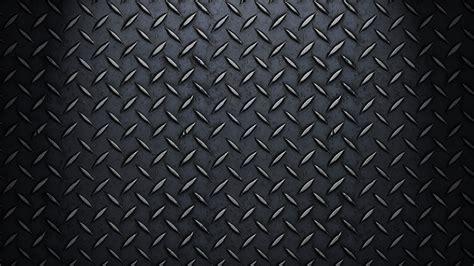 black diamond plate close up 3d