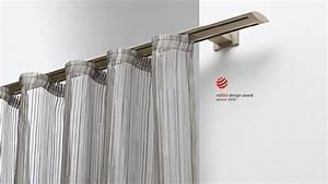 Gardinenstange An Decke Anbringen : gardinenstange skalar mhz hachtel ~ Bigdaddyawards.com Haus und Dekorationen