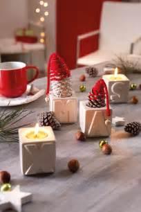 Merry Xmas  Tischdeko Zu Weihnachten Tiziano