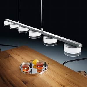 Esszimmer Lampe Led : esszimmer lampe led ~ Markanthonyermac.com Haus und Dekorationen