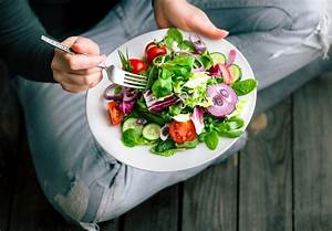 The Top 10 Benefits Of Eating Healthy