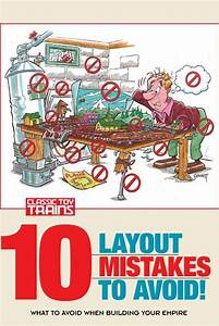 How To Avoid Bad Benchwork  How To Wire Your Layout