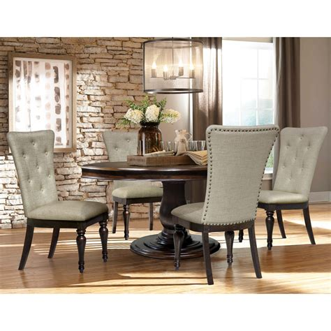 piece belmont dining room collection