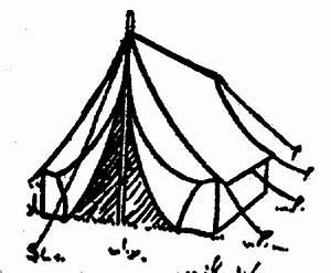 Tent clip art clipartcow - Clipartix