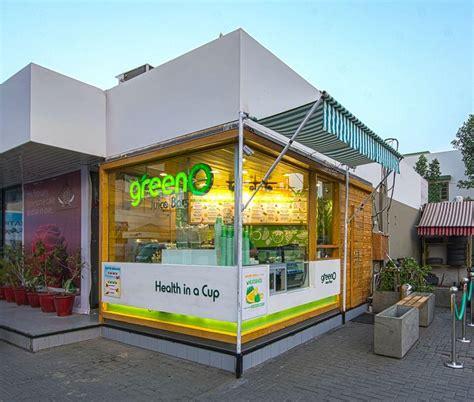 juice bar greeno bars studio coalesce interior idea