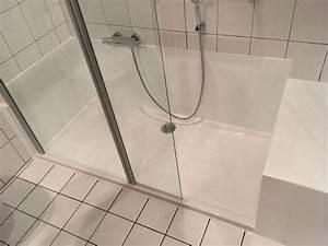 Wanne Zur Dusche : aus ihrer alten badewanne wird ein ger umiges duschvergn gen wannenwechsel rohe des webseite ~ Watch28wear.com Haus und Dekorationen