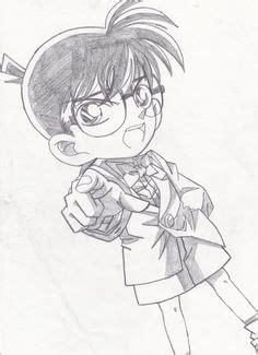 10 Mewarnai Gambar Detective Conan 10 Mewarnai Gambar Detective Conan Bonikids Coloring