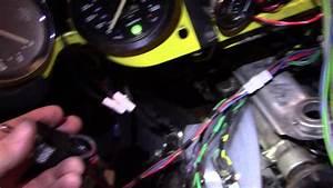 Spitfire Wiring