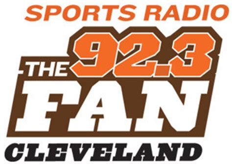the fan sports radio media confidential cleveland radio room for two sports