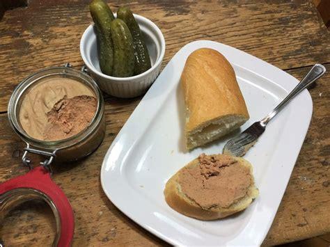 pate de foies de volaille p 226 t 233 de foies de poulet de grain cuisiner avec micheline