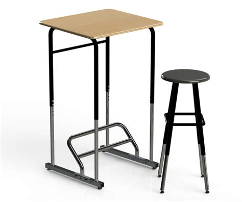 how high should a standing desk be standing desks in schools help kids lose weight and