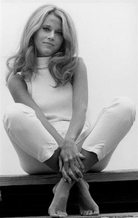 Fashion And Models Blog Greatest Female Stars Jane Fonda