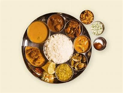 India Thali Kokni Kanteen Tasted Thalis Gomantak