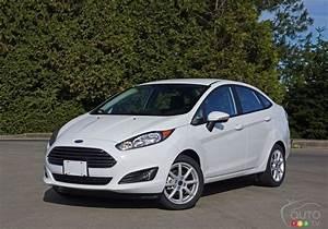 Ford Fiesta 2016 : 2016 ford fiesta sedan se review car news auto123 ~ Medecine-chirurgie-esthetiques.com Avis de Voitures
