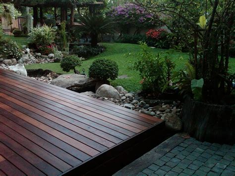 your deck and landscaping tips to ensure your deck flows