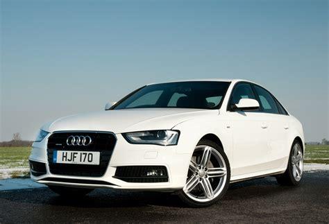 What new audi should you buy? Audi A4 - Used Car Review | Eurekar
