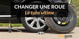Comment Insonoriser Une Voiture : tuto comment changer une roue de voiture tiregom ~ Medecine-chirurgie-esthetiques.com Avis de Voitures