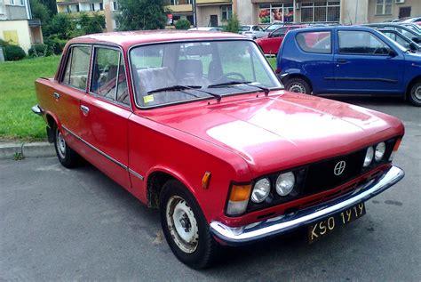 Polski Fiat by Polski Fiat 125p Wikidata