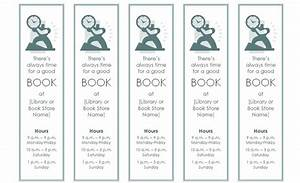 bookmark template bookmark template for word With bookmarks templates for publisher