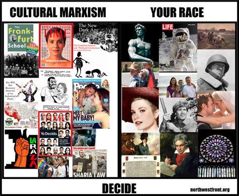 Destroy Cultural Marxism: What is Cultural Marxism?