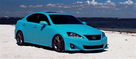 2012 lexus is 250 custom 2012 lexus is250 f sport screaming cars follower 39 s ride