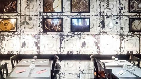 comptoir du désert au comptoir du temps restaurant 35 avenue corentin