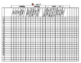 free grade sheets grade grading sheet master template by christine statzel tpt