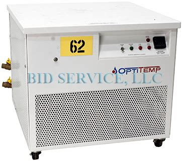 Bid Service Opti Temp For Sale New And Used Equipment