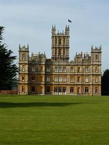 Fun Facts About The Real Downton Abbey