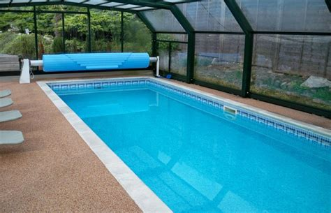 Indoor Pool Ideas-step Up Your Pool Game With These