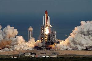 Space Shuttle Launch - Pics about space
