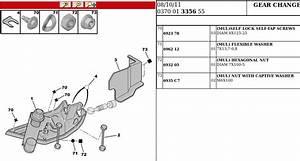 Citroen Van 1 9 1998 Gear Stick Gone Floppy Mybe The Gear