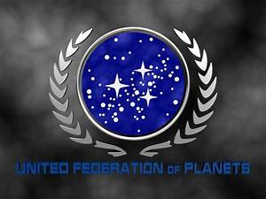 Federation Seal by user-01 on DeviantArt