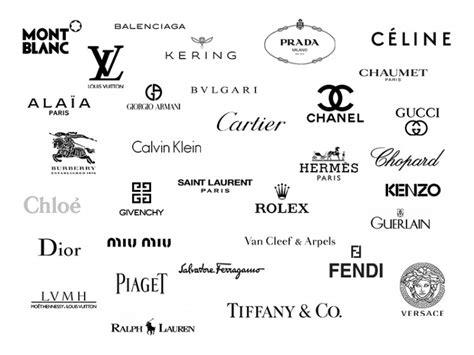 Luxury Brands Logos Images  Retail  Pinterest Luxury
