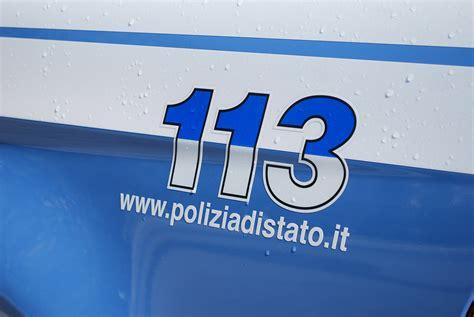 Questura Di Modena Ufficio Passaporti by Numero Polizia Di Stato