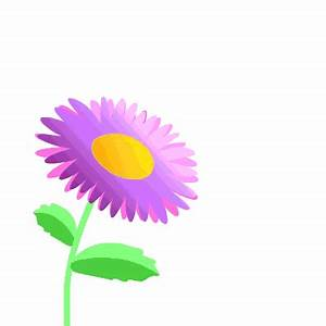 Animated Flower Pictures - ClipArt Best