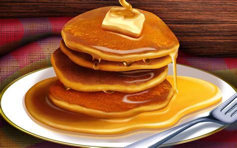 cuisine pancake pancake recipe farah zulkifly