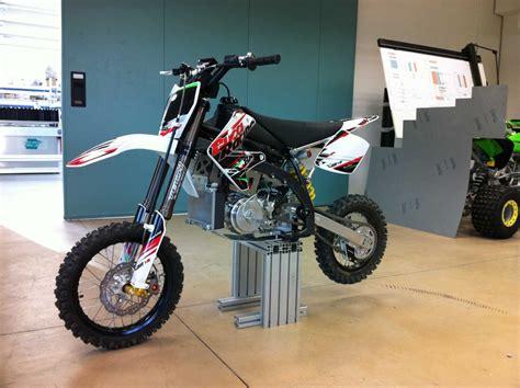 Electric Mini Moto by Brammo Encite Electric Mini Moto Mmx Racer Asphalt
