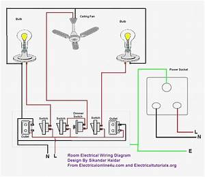 Wiring Diagram For Trailer Hookup Electrical House Wiring