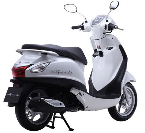 yamaha to launch new 125cc scooter in india on may 7th