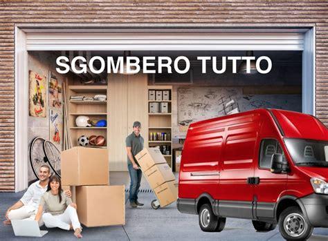 mobili gratis sgombero mobili appartamenti cantine locali uffici negozzi