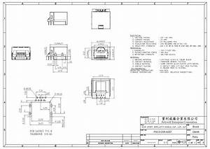 Alston A007 Wiring Diagram