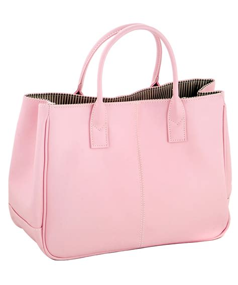 light pink leather purse cannci light pink leather square tote bag designer bags