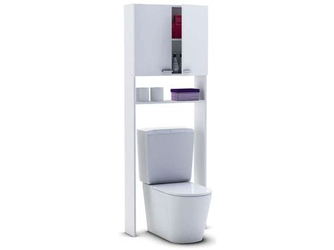 meuble haut wc coralie ii vente de armoire colonne