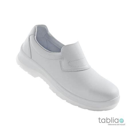 chaussures cuisine chaussure de cuisine renforcée s2 src tablia sarl