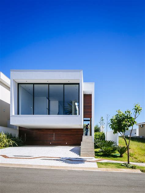 Architecture Home Modern House