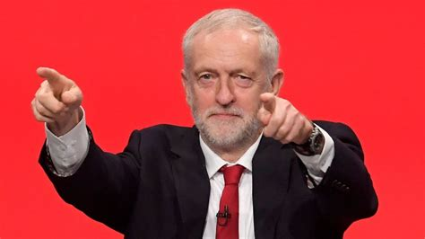 Was Jeremy Corbyn's conference speech enough to woo non