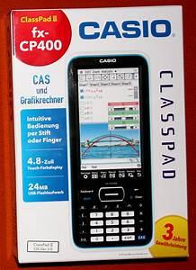 Eigenvektor Berechnen : casio classpad ii fx cp 400 grafikf higer taschenrechner gtr mit cas neu os 2 0 ebay ~ Themetempest.com Abrechnung