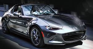 Mazda Mx 5 Rf Occasion : le mazda mx 5 rf 2017 pourquoi se contenter de moins solution mazda ~ Medecine-chirurgie-esthetiques.com Avis de Voitures