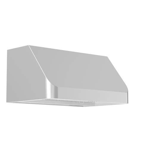 42 under cabinet range hood zline 42 in 1000 cfm under cabinet range hood in